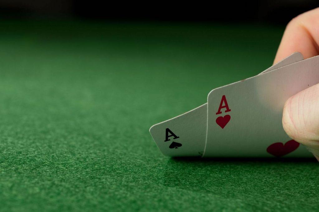 Advantage of Roulette game
